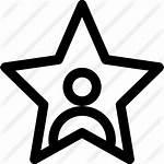 Celebrity Icon Premium Icons Svg