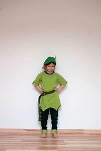 Peter Pan Kostüm Kind : unsere karnevalskost me 2017 the crafting caf ~ Frokenaadalensverden.com Haus und Dekorationen