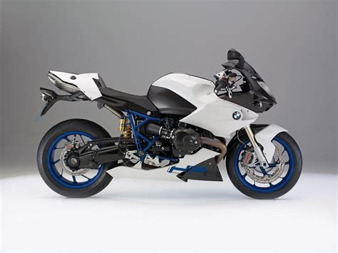 2008 Bmw Hp2 Sport Motorcycle Insurance Information