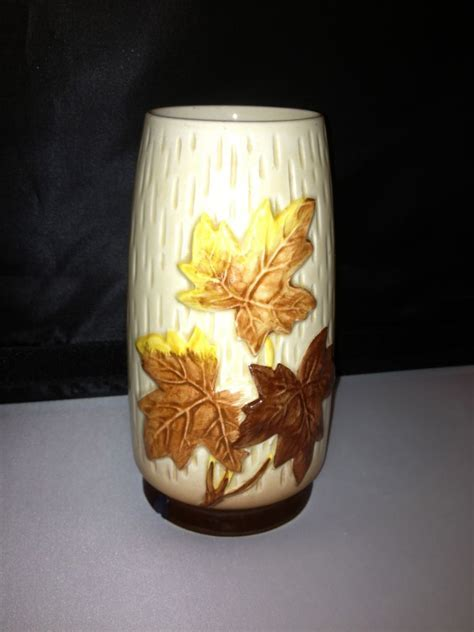 SYLVAC   SYLVAC VASE   Now and then Antiques