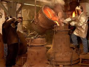 The wider view: The bell foundry where chimes never change ...