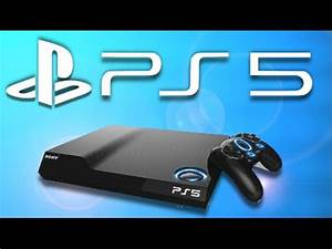 The PS5 will NOT play discs?? - YouTube