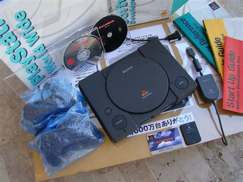 20 Years Of Playstation