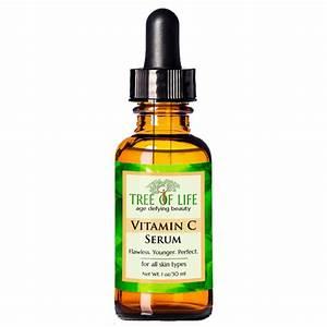 wild products vitamin c serum