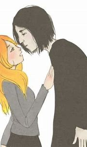 snape and lily by kisaluvluv on DeviantArt   Snape and ...
