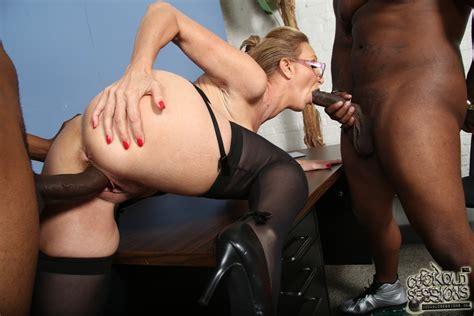 interracial mature sex pichunter