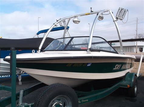 Used Ski Nautique Boats For Sale by Ski Nautique Boat With Trailer Boats For Sale