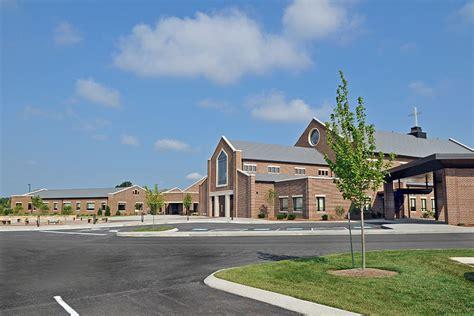 holy spirit catholic church portfolio scott murphy