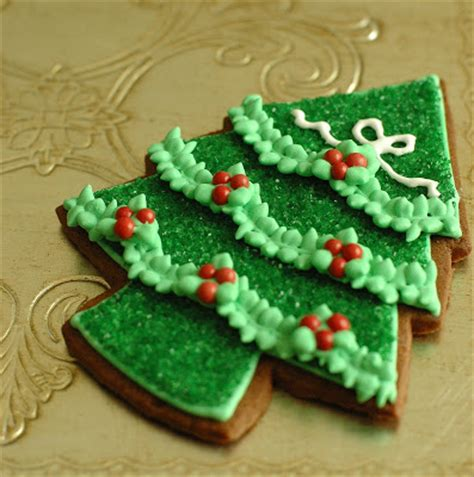 kuidaore decorated christmas cookies 2008 classes at