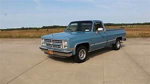 1987 Chevrolet R10 Silverado For Sale