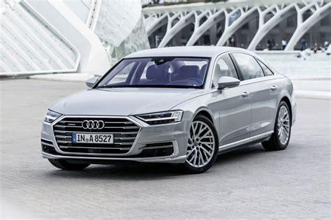 Gambar Mobil Audi A8 L by Audi A8 L Akan Diluncurkan Di Giias 2018 Mobil