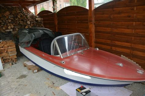 Klein Motorbootje Kopen by Verkaufe Kleine Motorboot