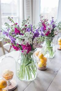 45, Cheerful, Flower, Arrangement, Ideas, For, Spring, And, Easter, 2017