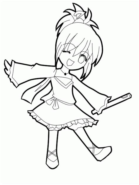 shugo chara coloring pages coloring home