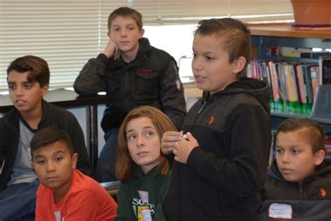 murphy creek students train maintain positive school culture