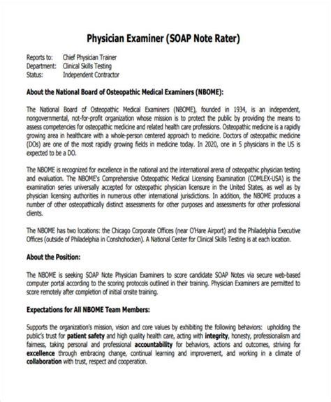 soap note 14 soap note exles pdf