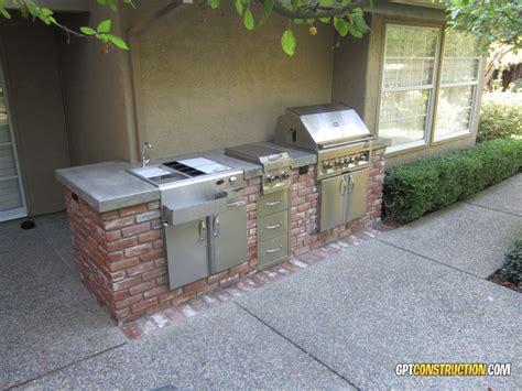 outdoor brick kitchen designs outdoor brick kitchen designs home design plan