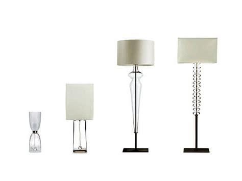Table Lamp Dido By Poltrona Frau Design Jean-marie Massaud