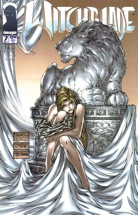 Witchblade Comics Free Comics Manga Anime Artwork
