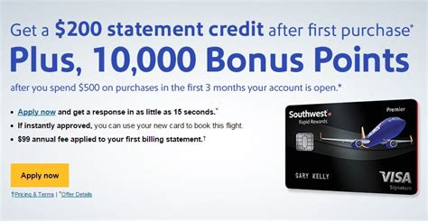 Which southwest credit card should i get? New Southwest credit card offer - $200 statement credit plus 10,000 points - Points with a Crew