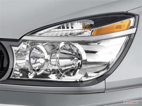 Buick Rendezvous Headlight by Image 2007 Buick Rendezvous Fwd 4 Door Cx Ltd Avail