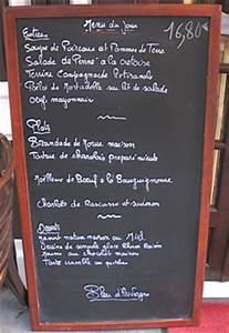 Our Meals in Paris, France