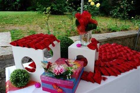 cr馘ance cuisine deco table vin d honneur mariage mon r ve table vin d honneur
