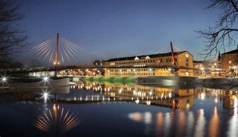 Labākie šīgada tūrisma produkti: Jelgavas jaunie apskates ...