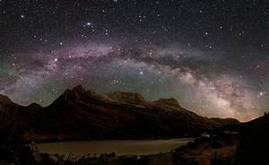 80 Percent of Americans Can't See the Milky Way Anymore