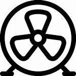 Fan Ventilador Icons Gratis Crash Course Vetores