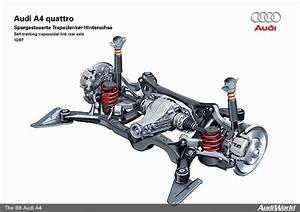 Audi A4 8k Airride : the audi a4 dynamic suspension audiworld ~ Jslefanu.com Haus und Dekorationen
