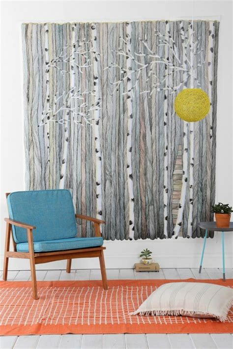 Wandgestaltung Mit Farbe Muster by Tolle Wandgestaltung Mit Farbe 100 Wand Streichen Ideen