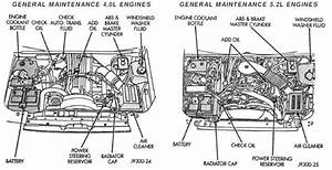 2006 Jeep Grand Cherokee Engine Diagram
