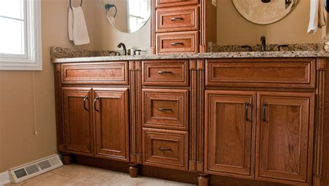 Bathroom Cabinets : Unique Handmade Bathroom Vanities