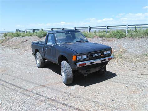 1981 Datsun Truck by 1981 Datsun St Classic Car Alamogordo Nm 88310