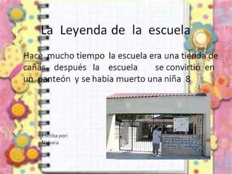 """Nuestro Libro De Leyendas 2""""a"""" Youtube"""