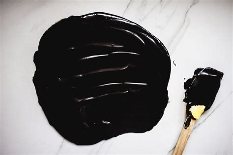 how to make black food coloring with pictures ehow