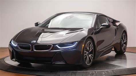 2019 Bmw I8 Roadster by New 2019 Bmw I8 Roadster Convertible In Norwalk B53507