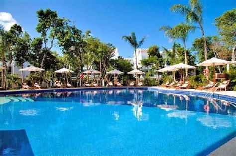 luxury condos in vancouver sian ka 39 an pool picture of luxury bahia principe sian ka