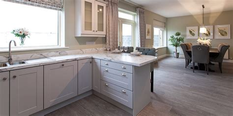 light grey shaker kitchen cabinets shaker light grey gallagher kitchens