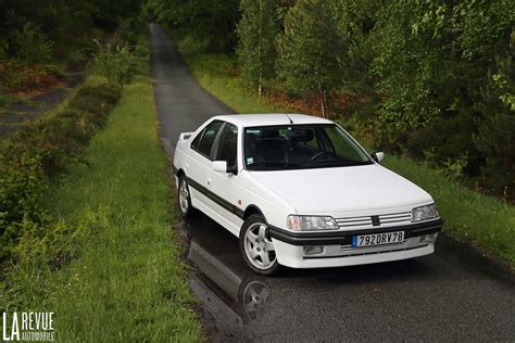 image gallery t16 peugeot 405 t16