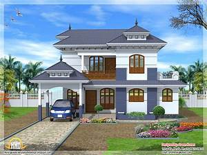 Fashion 4 Home : beautiful house designs kerala style kerala style home designs new style house plans ~ Orissabook.com Haus und Dekorationen