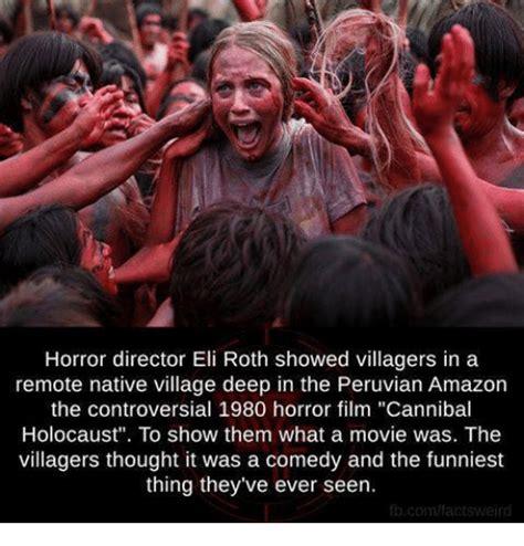 Cannibal Meme - 25 best memes about cannibal holocaust cannibal holocaust memes