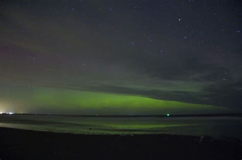 northern lights where you might see borealis in