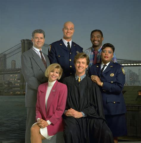 michael constantine night court all about markie post chicago p d nbc