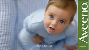 AVEENO Baby® Advert – Simple Wholesome Care - YouTube  Baby