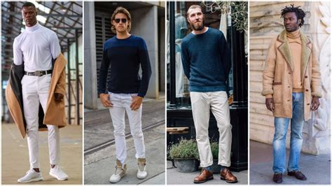 Men's Ultimate Guide To Casual Dressing