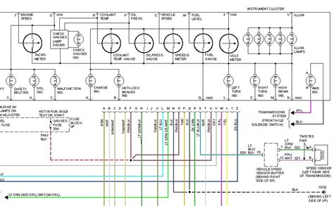 Wiring Diagram For 1995 Chevy Silverado by 1995 Chevy Silverado Engine Wiring Diagram