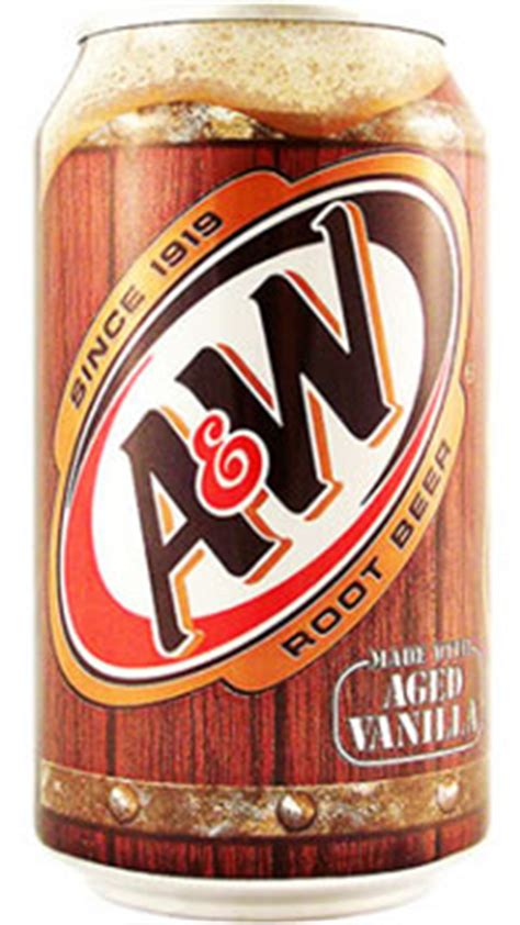Caffeine in A&W Root Beer