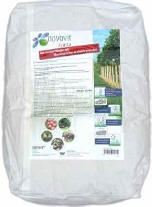 Npk Dünger Zusammensetzung : novovit frutta npk d nger 7 35 8 mit ~ Frokenaadalensverden.com Haus und Dekorationen